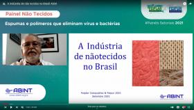 A Indústria de Nãotecidos no Brasil